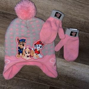 Other - Little girls hats